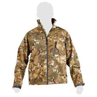 Kombat TROOPER - Tactical Soft Shell Jacket - BTP (OLD STYLE)