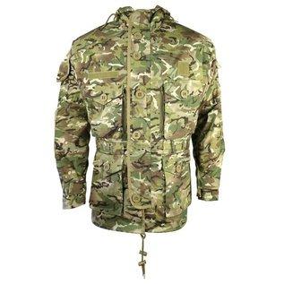 Kombat SAS Style Assault Jacket - BTP