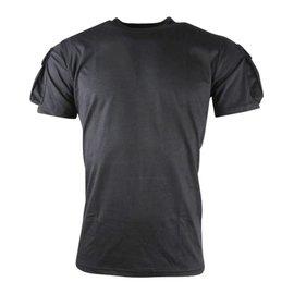 Kombat Tactical T-shirt - Black