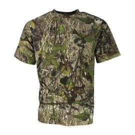 Kombat Adult Hunting T-shirt - English Hedgerow