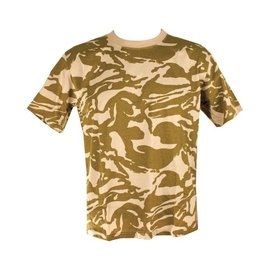 Kombat T-Shirt British Desert