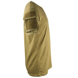 Kombat Tactical T-shirt - Coyote