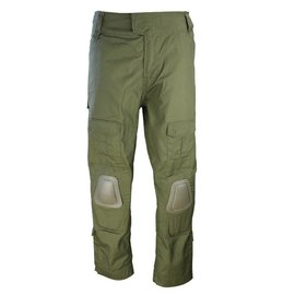 Kombat Special Ops Trouser - Olive Green