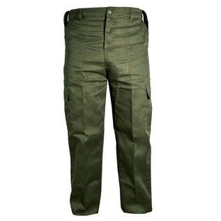 Kombat Kombat Trouser - Olive Green