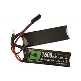 Nuprol NP POWER 1600MAH 7.4V LIPO NUN-CHUCK