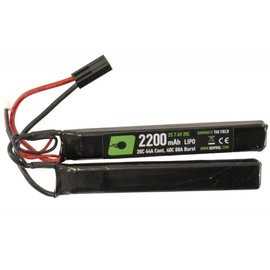 Nuprol NP POWER 2200MAH 7.4V LIPO NUN-CHUCK