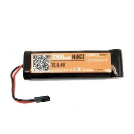 Nuprol NP POWER 3300MAH 8.4V NIMH LARGE TYPE