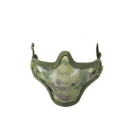 Nuprol NP MESH LOWER FACE SHIELD V1 - MULTI