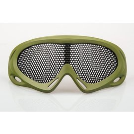 Nuprol NP PRO MESH EYE PROTECTION GREEN