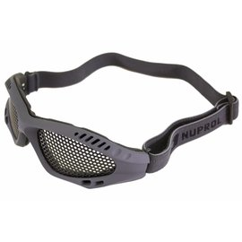 Nuprol NP SHADES MESH EYE PROTECTION GREY