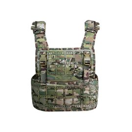 BigFoot Big Foot Modular Plate Carrier Vest (Camo)