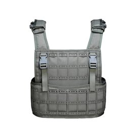 BigFoot Big Foot Modular Plate Carrier Vest (Urban Grey)