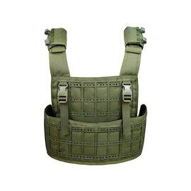 BigFoot Big Foot Modular Plate Carrier Vest (OD)
