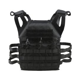 Kombat Spec-Ops Jump Plate Carrier - Black