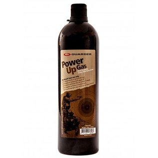 """Guarder Guarder """"Black Gas"""" Power Up Gas (2000ml)"""