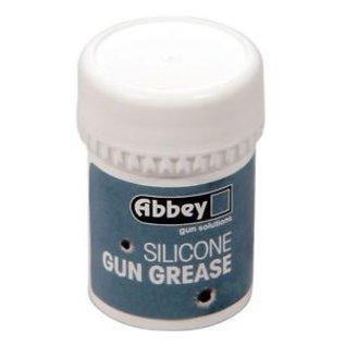Abbey Abbey Silicone Gun Grease (20ml - Pot)