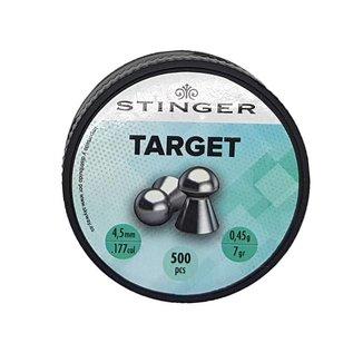 Stinger Stinger Target BB 4.5 (4.5mm - .177 - 500 Rounds)