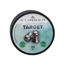 Stinger Stinger Target BB 5.5 (4.5mm - .22- 250 Rounds)