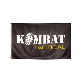 Kombat Kombat Tactical Flag