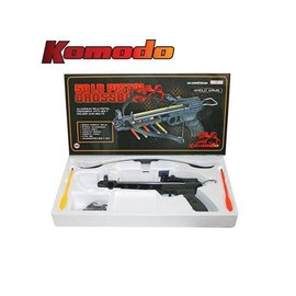Kombat Crossbow Pistol - Komodo
