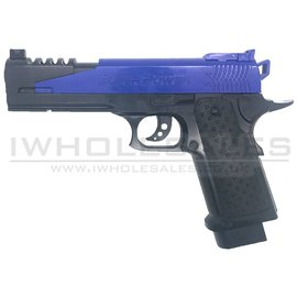 CCCP CCCP Custom 5.1 Dragon Spring Pistol (Blue - 509)