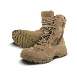 Kombat Spec-Ops Recon Boot - Multicam