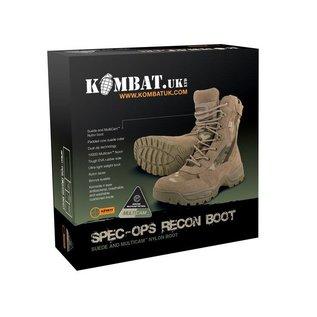 Kombat Spec-Ops Recon Boot - Multicam