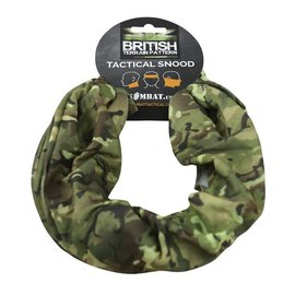 Kombat Tactical Snood - BTP