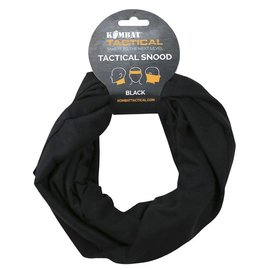 Kombat Tactical Snood - Black