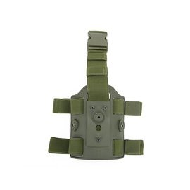 BigFoot Big Foot Drop Leg Holster (Platform - OD)