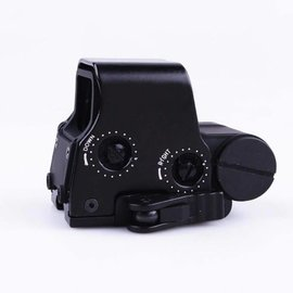 WBD Airsoft HOLO SIGHT 558 STYLE WITH QUICK RELEASE