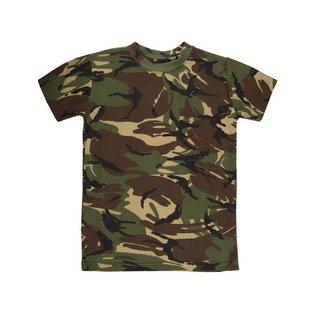 Kombat T-Shirt British DPM