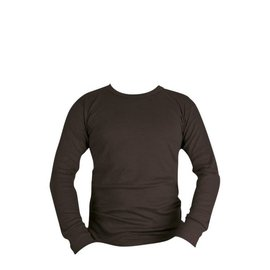 Kombat Thermal Long Sleeved Top - Black