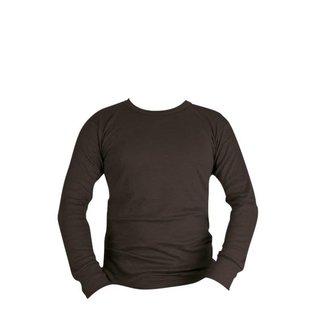 Kombat Thermal Long Sleeved Top - Black