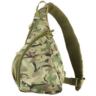 Kombat Cobra Sling Bag 12 Litre - BTP