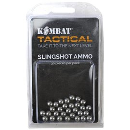 Kombat Slingshot Ammo