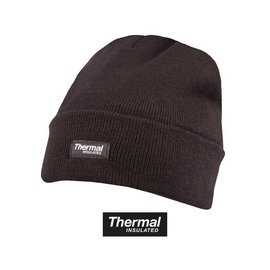 Kombat Thermal Bob Hat - Black