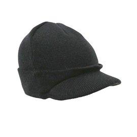 Kombat Jeep Hats - Black