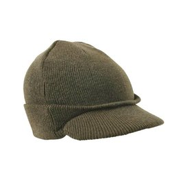 Kombat Jeep Hats - Olive Green