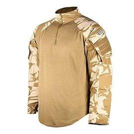 British Army Desert UBACS & Molle vest