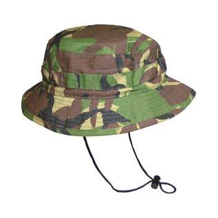 Kombat British Special Forces Hat - DPM