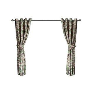 Kombat Kids BTP Camouflage Curtains