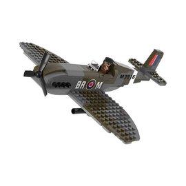 Kombat Sluban - 70071 (WW II Spitfire)