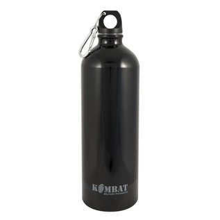 Kombat Aluminium Water Bottle - 1000ml