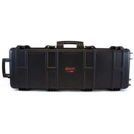 Nuprol NP LARGE HARD CASE (PNP FOAM) - BLACK