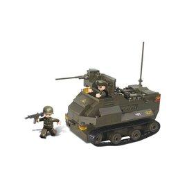 Sluban Sluban - B0281 (Armored Vehicle)