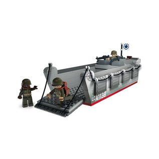Sluban Sluban - 70070 (Landing Craft)