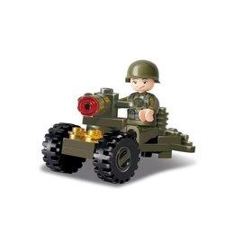 Sluban Sluban - B0118 (Soldier)