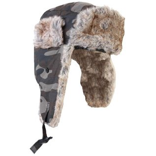Kombat Fur Hunting Hat