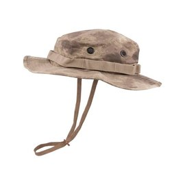 Kombat Boonie Hat - US Style Jungle Hat - Smudge Kam